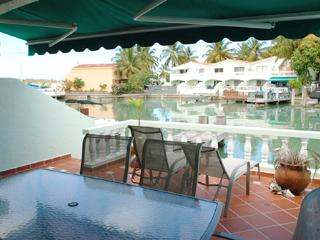 Villa 410D, Jolly Harbour, Antigua - Jolly Harbour vacation rentals