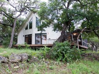 Private Waterfall and Lakeside Ranch House - Tarpley vacation rentals
