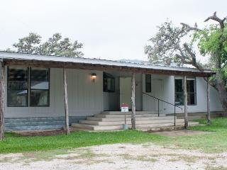 Large Family Ranch Lake House - Tarpley vacation rentals