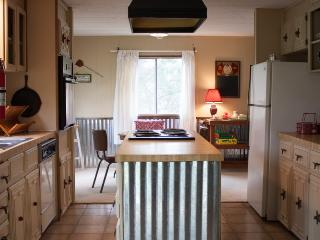 Waterfall Retreat in the Hill Country - Tarpley vacation rentals