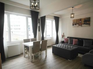 In the Central of Istanbul,Taksim Square,75 m2 - Istanbul vacation rentals