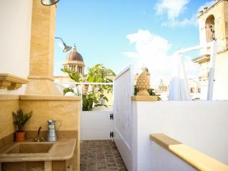 10 PAX Central DUPLEX House with panoramic terrace - Marsala vacation rentals