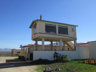 PERIQUERA  1 BED 1 BATH STUDIO W/OCEAN & BAY VIEW - Ensenada vacation rentals