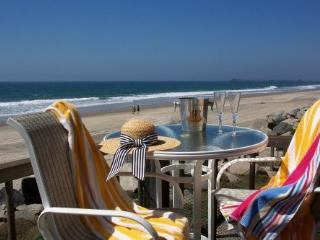 WOW! ONE of OUR BEST LUXURY OCEANFRONT Condos on - Imperial Beach vacation rentals