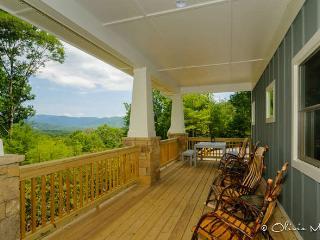 Vacation rentals in North Carolina Mountains