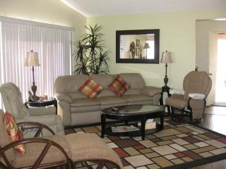 single  story home - Palm Desert vacation rentals