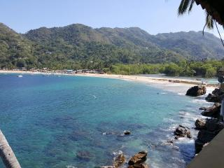 Nice Condo with Internet Access and Wireless Internet - Yelapa vacation rentals