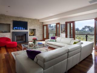 Luxury 4 Bedroom Ocean View House Sleeps 10 - La Jolla vacation rentals