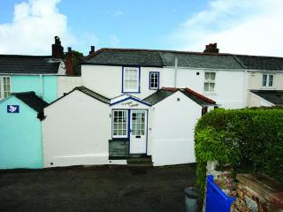 Nice Cottage with Internet Access and Television - Mylor Bridge vacation rentals