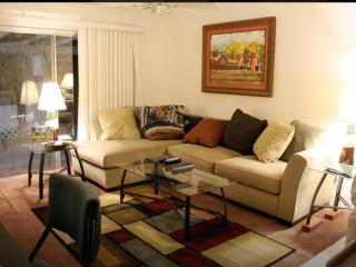 Central Convenient 2BD, 2BA home incl Office - Redlands vacation rentals