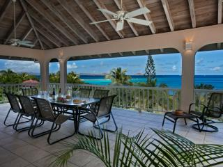 Adagio Villa at Mahoe Bay - Great views - Gorda Peak National Park vacation rentals