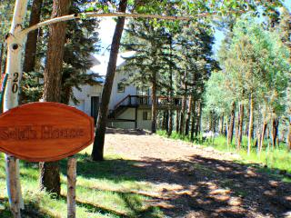 Selah House - Near lake and trails - Angel Fire vacation rentals