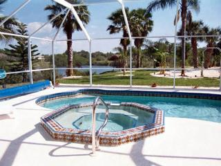 Tropical Paradise Luxery Home-Heated Pool-Spa-Wifi - Englewood vacation rentals