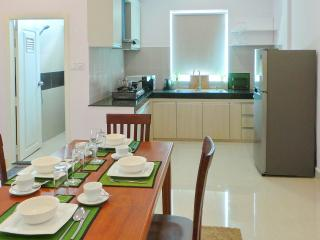 2 bedrooms apartment at La Belle Residence - Phnom Penh vacation rentals