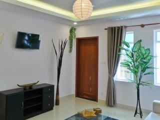 Large Modern 2 bedroom Apartment in Residence - Phnom Penh vacation rentals
