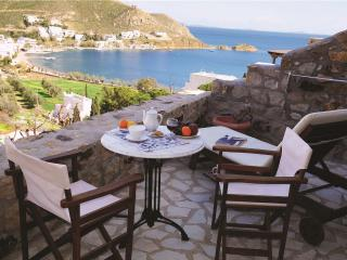 Romantic 1 bedroom Resort in Grikos - Grikos vacation rentals
