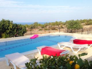 KB425 Luxury 4 Bdrmd Villa with Private Pool - Kyrenia vacation rentals