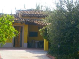 SIRACUSA - AVOLA - VICINO MARE - CASA VACANZA - Avola vacation rentals