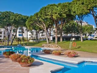 Spacious apartment in Frontline complex - Nueva Andalucia vacation rentals