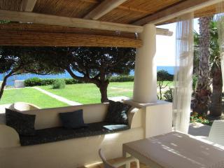 Mare di Augusta VILLA SICILY FRONTE MARE p. terra - Augusta vacation rentals