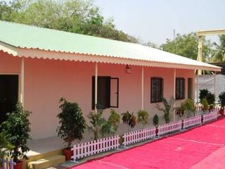 Nice Cottage with Internet Access and A/C - Ujjain vacation rentals