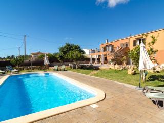 CA NANTÒNIA DOTZE - Property for 12 people in s'Horta - S' Horta vacation rentals