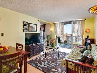 * Ocean View Condo Fully Renovated FREE Parking * - Honolulu vacation rentals