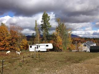 Alpacaville Mountain Retreat Chateau - Phillips vacation rentals