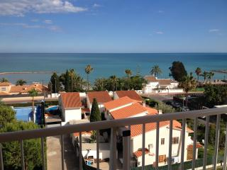 3 Bedroom Apartment 40 meter from the Beach - Benicasim vacation rentals