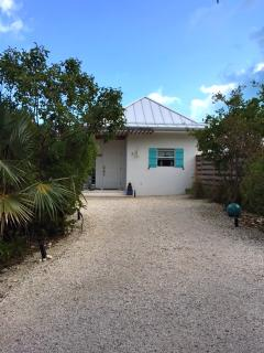 Newly Constructed Cottage in Leeward - Providenciales vacation rentals