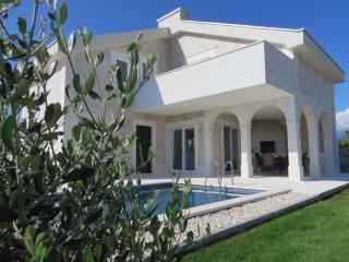Beautiful 3 bedroom Novalja Villa with Internet Access - Novalja vacation rentals
