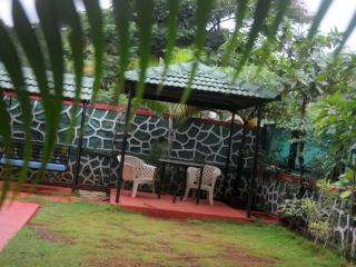 3 bedroom Villa with A/C in Khandala - Khandala vacation rentals