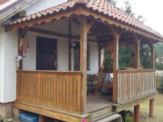 Family cottage in historic village of Pluski - Stawiguda vacation rentals