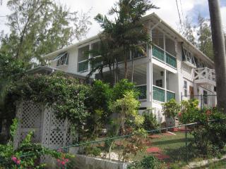 Vacation rentals in Saint Joseph Parish