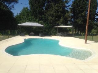 Villa 240m2 avec piscine 10x6,5 chuffée - Marguerittes vacation rentals
