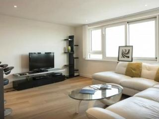 Luxury modern 2BD flat in centre - London vacation rentals