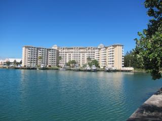 Nice Condo with Television and DVD Player - Freeport vacation rentals
