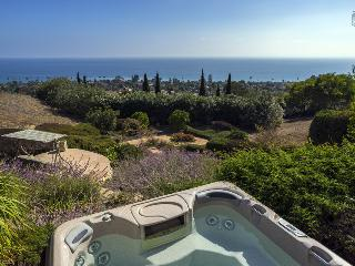 An Ocean view from Every Room and the Private spa-30 Night Min. - Vista Del Oceano - Santa Barbara vacation rentals