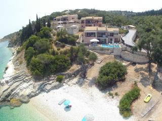Deluxe 2-Bedroom Residence with Sea View - Paxos vacation rentals
