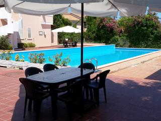 Nice Villa with Shared Outdoor Pool and Satellite Or Cable TV - Briatico vacation rentals