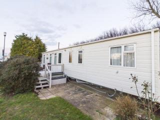 6 berth,3 beds at California cliffs with huge decking-dog friendly ref 50001 - Great Yarmouth vacation rentals