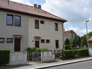 Quiet family house 17 minutes to Prague center - Prague vacation rentals