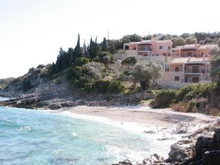 3 bedroom Villa with Shared Pool and Sea View - Gaios vacation rentals