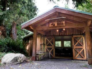 Perfect 3 bedroom Lodge in Index with Deck - Index vacation rentals