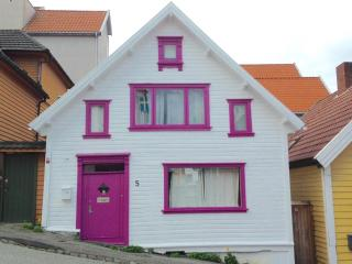 House St Hans in Stavanger city center, Norway - Stavanger vacation rentals