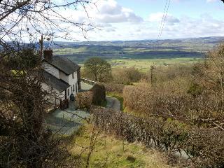 Welshpool, holiday cottage rental, Powys - Welshpool vacation rentals