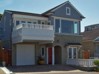 Harborside Retreat-Spectacular Harbor Ocean View! - Santa Cruz vacation rentals