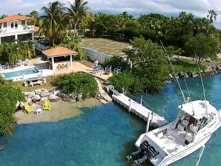 Shark Key Home with beach 10 Min from Duval St - Key West vacation rentals