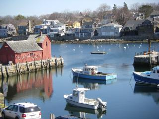 Waterfront Vacation next to Motif #1 - Rockport vacation rentals