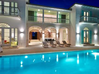 Beautiful Six Bedroom Property - Providenciales vacation rentals